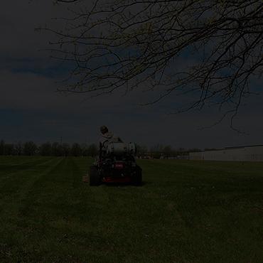 Lawn Care Application