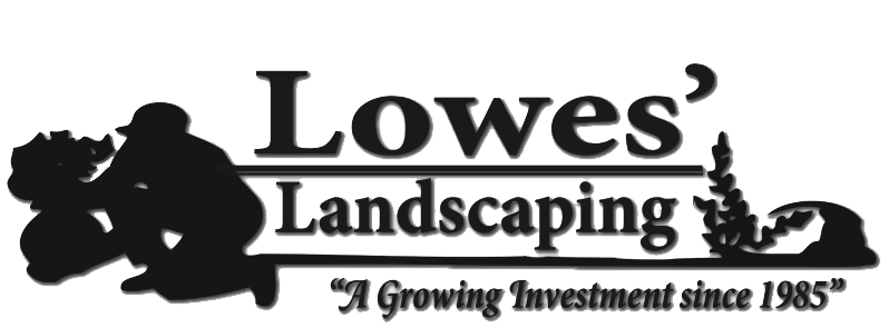 Lowes Landscaping